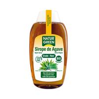 Naturgreen Organic Agave Syrup 250ML