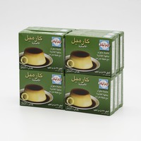 Greens Cream Caramel White Vanilla 70 g x 12 Pieces
