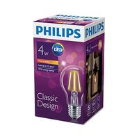 Philips Led Fila 4-50W A60 E27 WW
