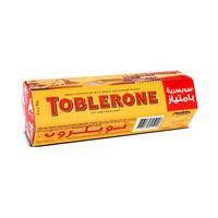 Toblerone milk chocolate bundle 300 g