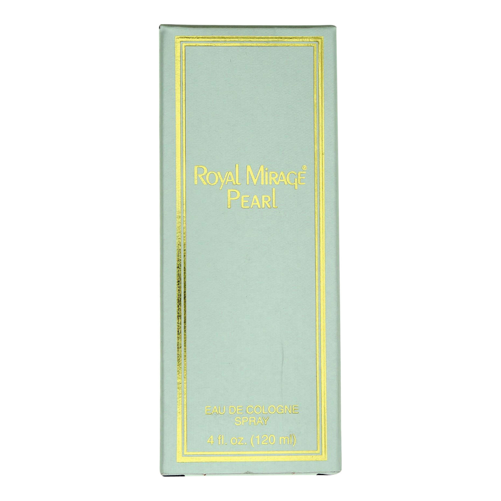 ROYAL MIRAGE EDT 120ML PEARL