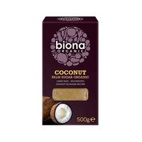 Biona Organic Coconut Palm Sugar 500GR