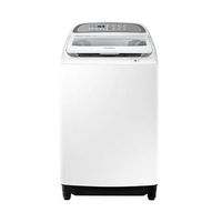 Samsung Washer WA11J5710SW/FH White 11KG