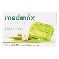 Medimix Moisturising Soap with Lakshadi Oil 125g