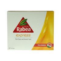 Rabea Express Tea 100 Bags