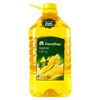 Carrefour Corn Oil 5 Liter