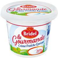 Bridel's Fresh Cream 200ml
