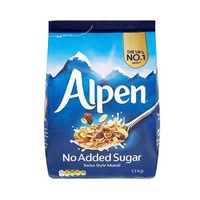 Alpen Cereal No Added Sugar 1.1KG