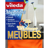 Vileda Microfiber Dust cloth / Cleaning Cloth 1 Piece