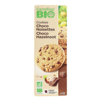 Carrefour Organic Cookies 200 g