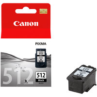 Canon Cartridge PG512 Black For MP260