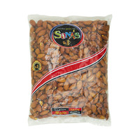Sona's Almond Roasted Salted 1Kg