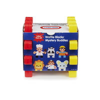 Little Tike Waffle Blocks Surprise Packs (Assorted)