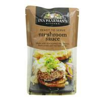 Ina Paarman's Kitchen Ready To Serve Mushroom Sauce 200ml