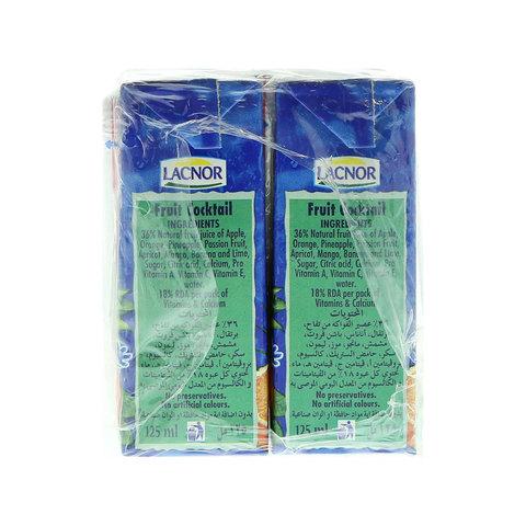 Lacnor-Essentials-Junior-Cocktail-125ml-x8