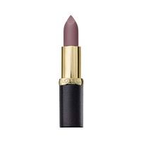 L'Oréal Paris - Color Riche Magnetic Stones Matte Lipstick 908 Storm