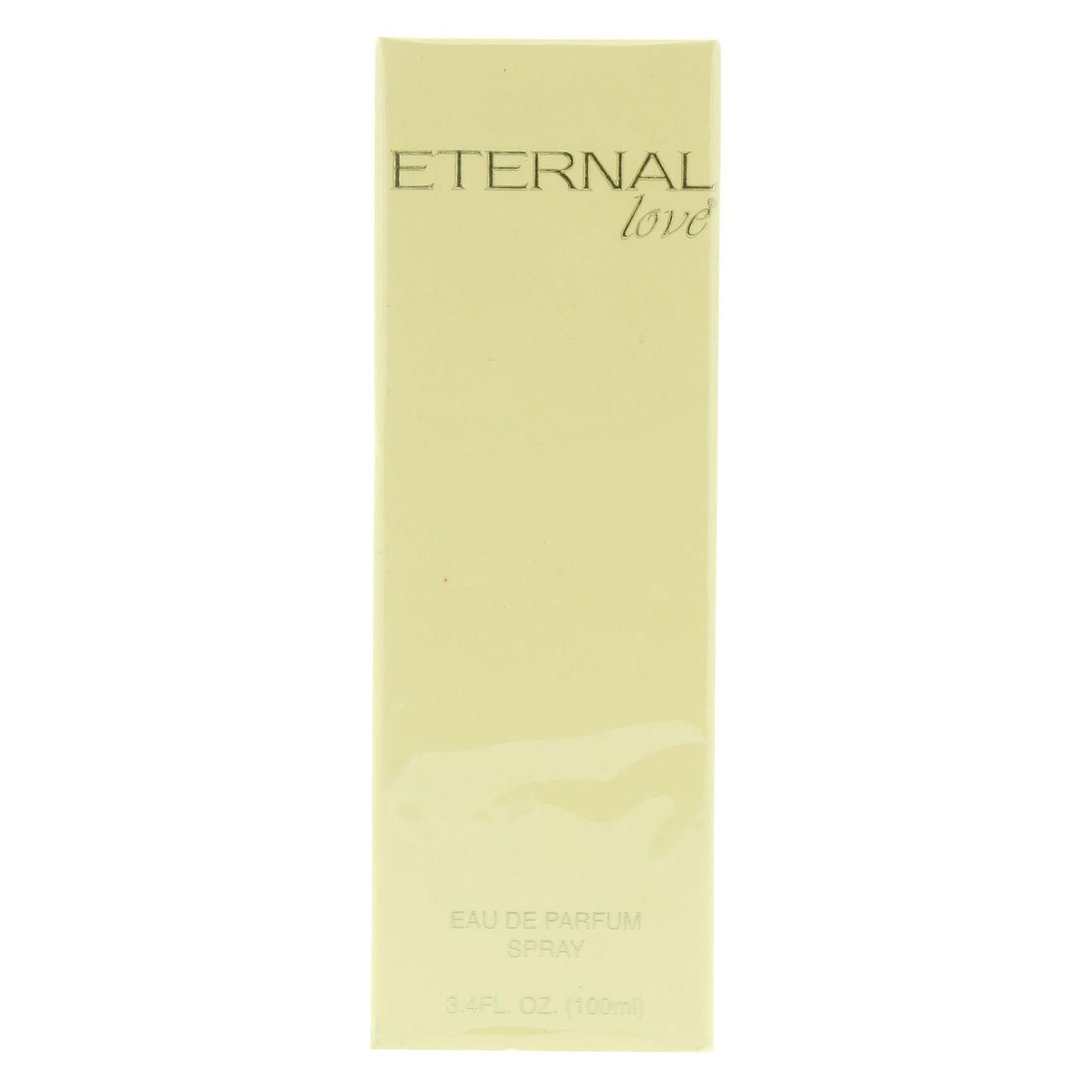 ETERNAL LOVE WOMEN 100ML