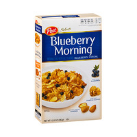 Post Blueberry Morning Cereal 13.5OZ
