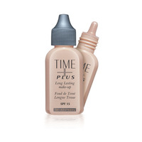 Seventeen Foundation Time Plus Long Lasting 35ML No 04