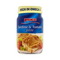 Princes Sardine & Tomato Paste 75GR