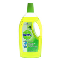 Dettol 4 in 1 Multi Action Cleaner Pine 900ml