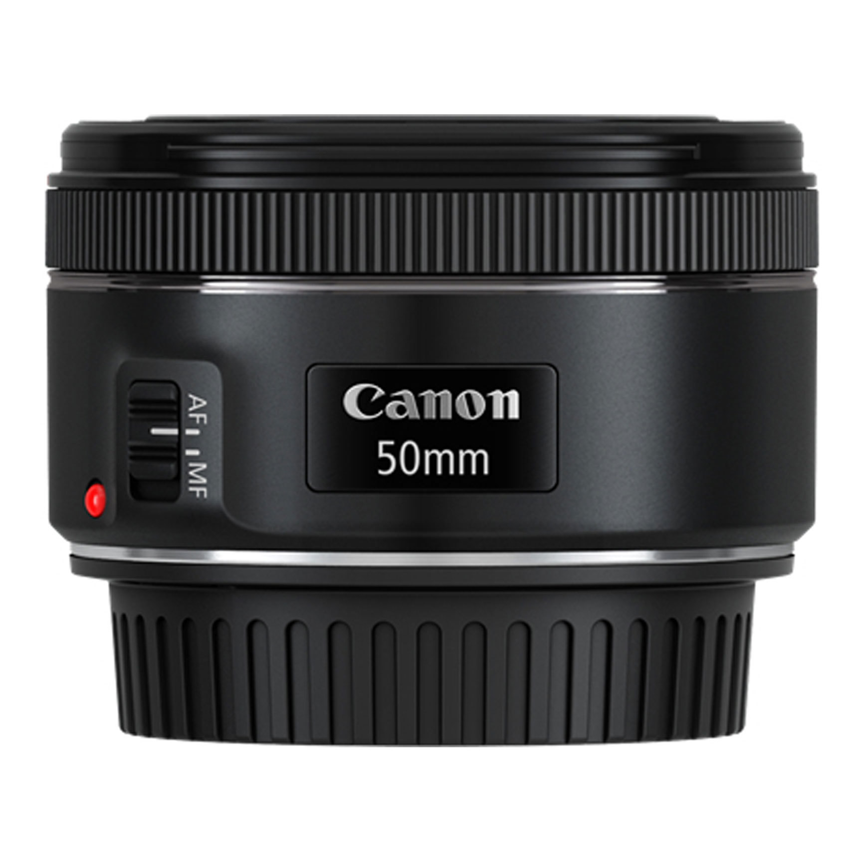 CANON LENS EF 50MM 1.8 STM