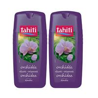 Tahiti Shower Gel Orchide 250ML X2-25% Offer