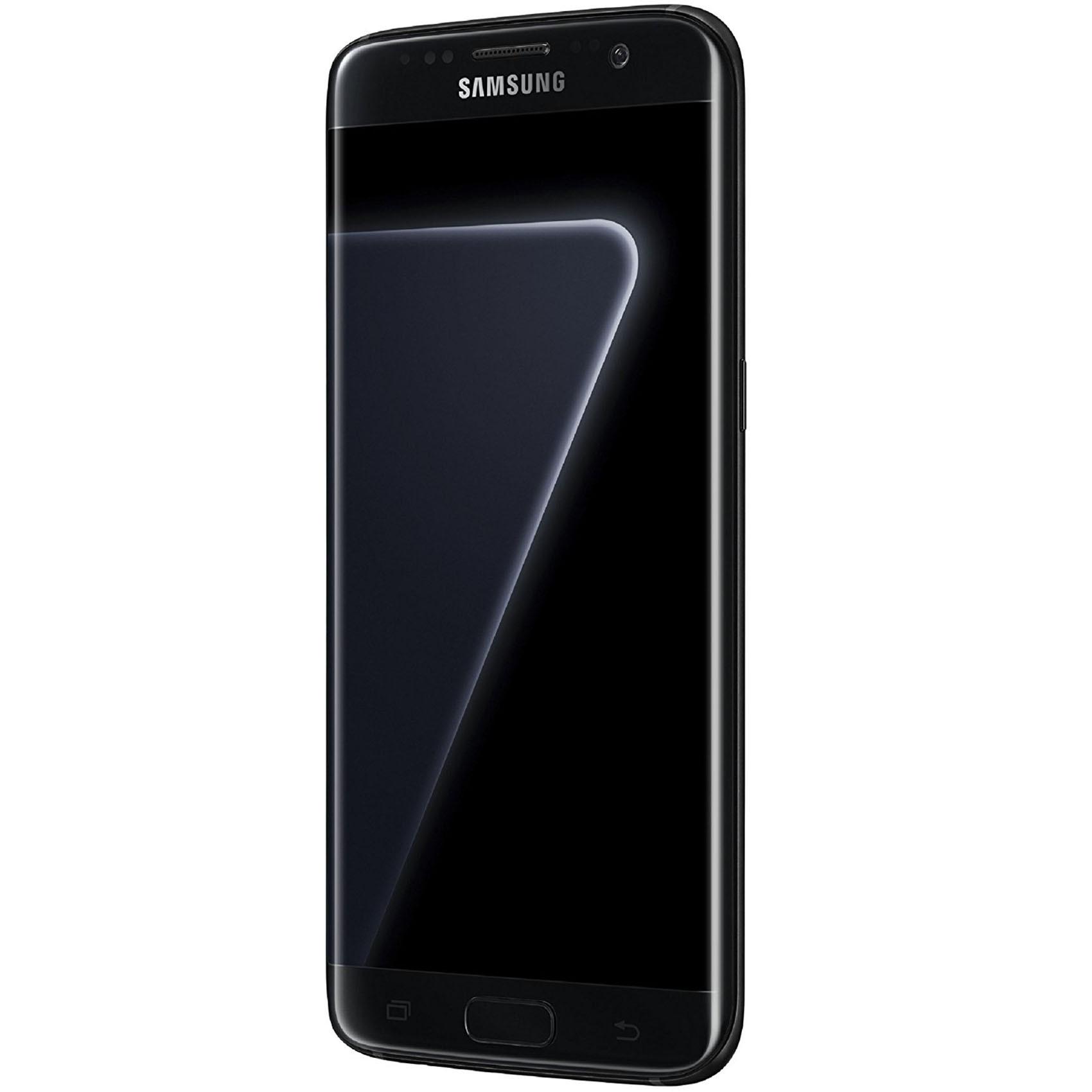 SAMSUNG S7E 128GB DS 4G PEARL BLACK
