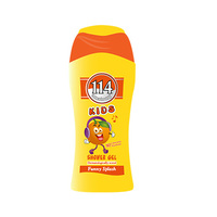 Amatoury Kids Shower Gel Funny Splash 250ML