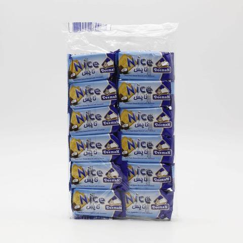 Deemah-Nice-Biscuit-40-g-x-12-Pieces