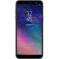Samsung Galaxy A6 Plus (2018) Dual Sim 4G 64GB Black