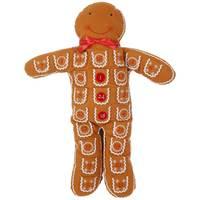 Chamdol Advent Gingerbread Man 60Cm