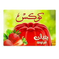 COOK'S STRWBY JELLY 80G