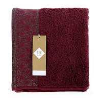 TEX Hand Towel 50x90 Purple