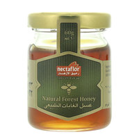 Nectaflor Natural Forest Honey 60g
