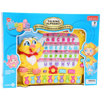 Kiki Magic Talking Alphabet Assorted