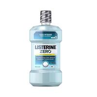 Listerine Mouthwash Zero Alcohol 500ML