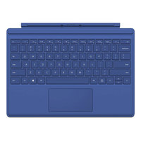 Microsoft Type cover for Surface Pro M1725 Blue