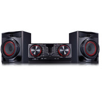 LG Micro Hifi System CJ44 With RMS 480W