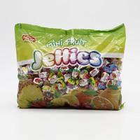 Oscar Mini Fruit Jellies 1 Kg