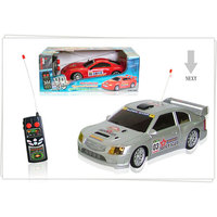 Sunfun Remote Control Car 1:24 2Function Assorted