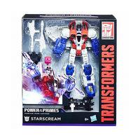 Hasbro Transformer Primes Voyager