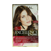 L'Oreal Paris Excellence Crème 6 Dark Blonde