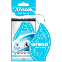 Areon Air Freshener Mon Summer Dream Cardbaord