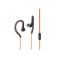 Motorola Sports Earphone Orange