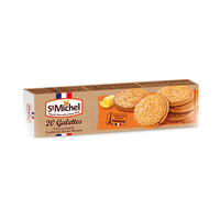 St Michel Galette Traditional Butter Biscuits 130GR