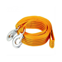 Toe Rope Belt CH 28