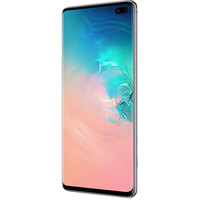 Samsung S10 Plus Dual Sim 4G 128GB White