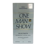 One Man Show Eau De Toilette 100ml