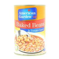 American Garden Baked Beans in Tomato Sauce 420g